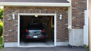 Garage Door Installation at Lake Elmo, Minnesota